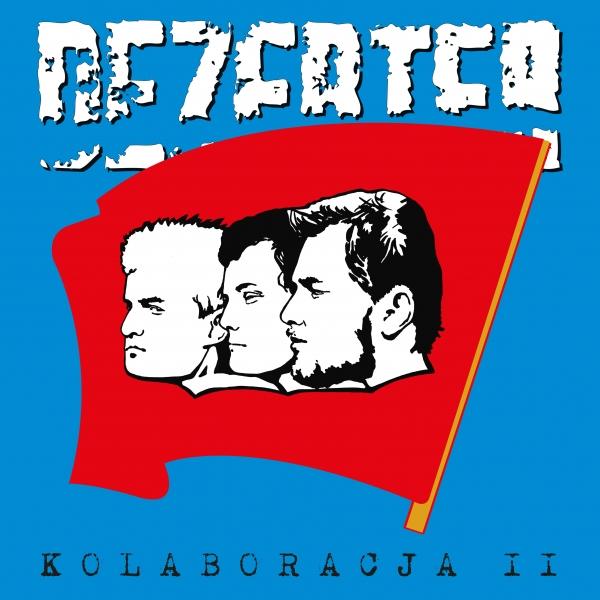 Kolaboracja II LP (30th Anniversary Edition)