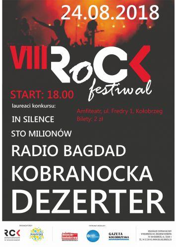 VIII RoCK Festiwal