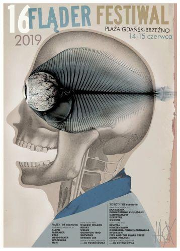 16 Fląder Festiwal