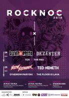 RockNoc 2019