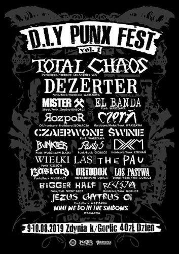 DIY Punx Fest