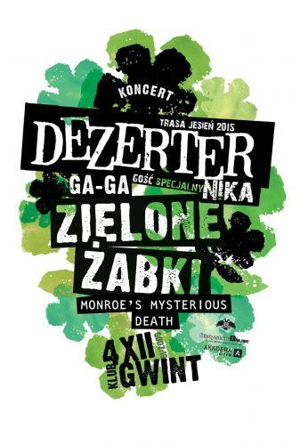 Zgrzyty Festiwal
