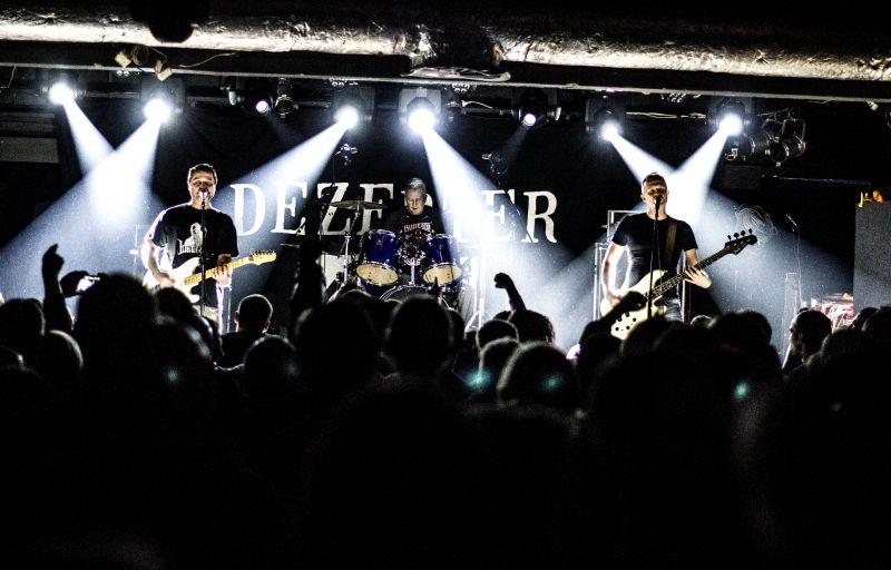 Warszawa, Proxima, 08.12.16