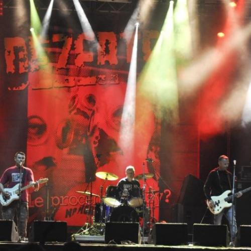 Cieszanów Rock Festiwal 2015